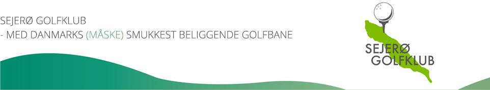 Sejerø Golfklub